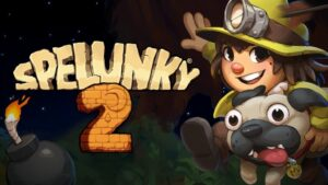 SPELUNKY 2: Official Game Direct Free Download